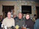 Dennis, Jerry, Cheryl Haynes