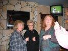 Sherry, Gail, Betty