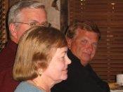 Gracie, Dennis, Jerry