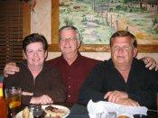 Cheryl, Dennis, Jerry