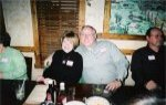 Ray and Judy Wolfe McLarty