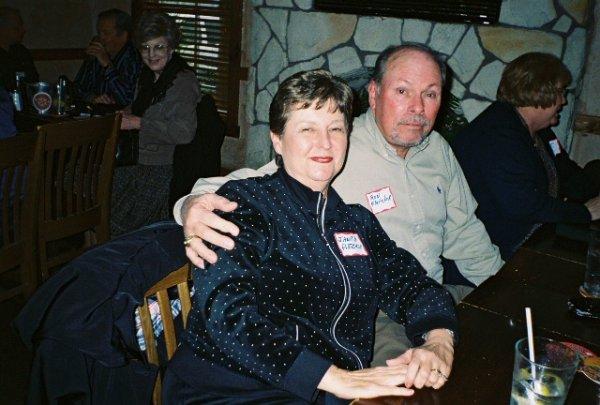 Ron and Juanita Fletcher