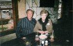 Jimmy and Melba Goodman Williams