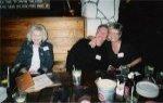Brenda Holdman, Billy Shepard, Margaret Beson